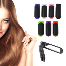 New Beauty Pocket Comb Folding Hair Brush With Portable Mirror For Purse Bag