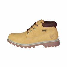 Bottines Homme  Carrera Jeans CHUKKA_CAM721055-01Tan  Chaussures Boots Bottes