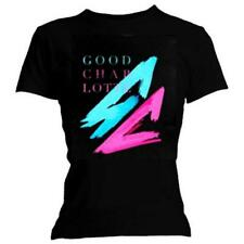 Good Charlotte PAINTERLY Official Girls fit T-Shirt (S)