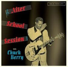Chuck Berry - After School Session NUEVO CD