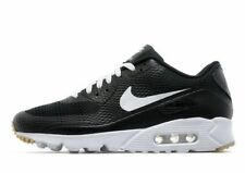 Nike Air Max 90 Ultra Essential, Men's Trainer (Variable Sizes) Black- Brand New