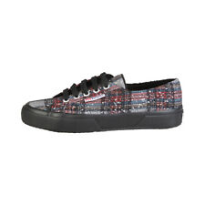 SUPERGA Zapatillas casual sneakers Mujer color negro S009YA0_2750 ORIGINAL
