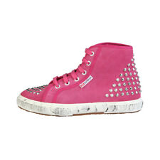 SUPERGA Zapatillas casual sneakers Mujer color rosa S007AU0_2095 ORIGINAL
