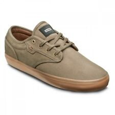 Scarpe Uomo Skate GLOBE Shoes Motley Olive Brown Gum Schuhe Chaussures Zapatos