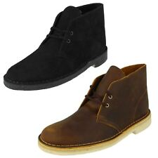 Clarks Originals Clarks Casual Ankle Boots Desert Boot