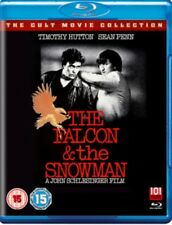 falcon and the snowman BLU-RAY NUEVO Blu-ray (101films179br)