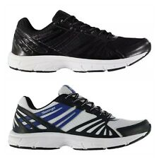SLAZENGER DASH JOGGER MENS LACE UP RUNNING TRAINERS SHOES SPORTS WALKING