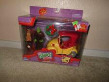 NEW HOLIDAY DR SEUSS HOW GRINCH STOLE CHRISTMAS WHO CAR SNEAKY GRINCH MAX 40352