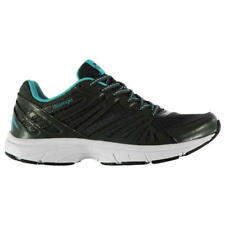 SLAZENGER DASH JOGGER WOMENS LACE UP RUNNING TRAINERS SHOES SPORTS WALKING