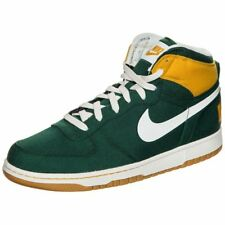 NIKE BIG NIKE HIGH LUX  Mens UK 11 Mens SOLD OUT RARE  854165-300 CANVAS DUNK
