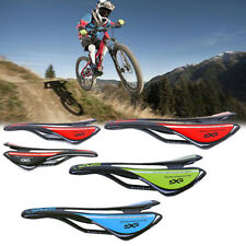UK Light 95g 3k Carbon Fiber Saddle Seat for MTB Road Bike Bicycle Cycling A7