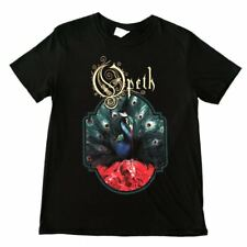 Opeth Sorceress Unisex Official T Shirt Brand New Various Sizes