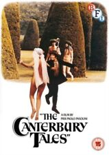 THE CANTERBURY TALES DVD NUOVO DVD (bfiv2096)