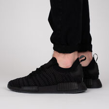 CHAUSSURES HOMMES SNEAKERS ADIDAS NMD_R1 STLT PRIMEKNIT [CQ2391]