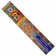 Green Tree | Buddhist Tantra Incense Sticks