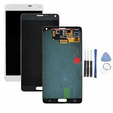 Per Samsung Galaxy Note 4 N910 N910A/F LCD Display Touch Screen Digitizer Tool