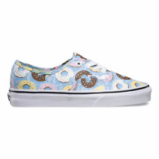 Scarpe donna vans authentic ( late night ) skyway/donuts num. 40,5