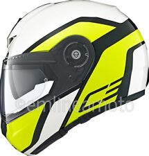 Casco Abatible Schuberth C3 PRO Observer Yellow