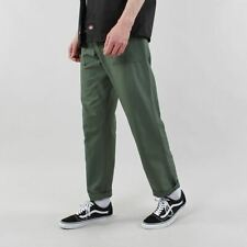 Stan Ray Men's Taper Fit Fatigue Pants 1200 Series Olive Green Sateen
