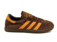 ADIDAS SNEAKERS TOBACCO MARROBE BURNED CQ2760