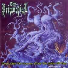Thy Primordial - Where Only The Seasons Mark The Paths Of Time NEW LP