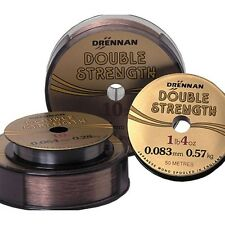 DRENNAN DOUBLE FORCE 50M FIL