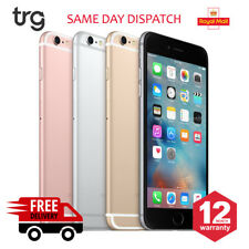 Apple iPhone 6s 16GB 32GB 64GB 128GB Gold/Rose Gold/Silver/Grey (Vodafone)