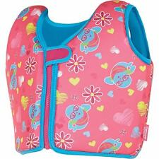 Zoggs Chicas Miss Zoggy swimsure Chaqueta 2-3 OR 4-5 YEARS