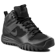 NIKE DUAL FUSION HILLS MID LEATHER TRAIL BOOT HIKING   695784 004