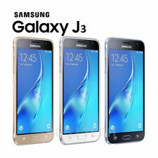 *BRAND NEW* Samsung Galaxy J3-6 LTE 4G -  UNLOCKED - Dual Sim BLACK/WHITE/GOLD