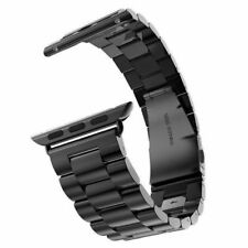 Apple Watch Strap Band Quality Stainless Steel Iwatch 38mm 42mm Sport Edition