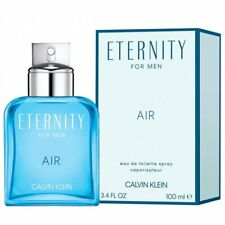 Calvin Klein Eternity Air for Men EDT Eau de Toilette Spray 50 ml 100 ml Nuevo