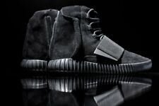 ADIDAS YEEZY BOOST 750 TRIPLE BLACK BB1839 UK SIZES 8.5, 9.5 & 10.5