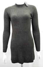 NEW Abercrombie & Fitch Women's Button Back Sweater Dress