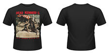 Dead Kennedys Give Me Convenience Or Give Me Death - NEW T Shirt Official Merch