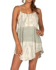 Billabong Turn Away Dress - Green - Ladies Dresses