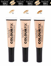 TECHNIC COLOUR FIX CONCEALER 18ml - 2 for LESS THAN £3 F FAST UK POST!