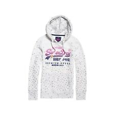 Sweat à Capuche Superdry Premium Goods Entry Star