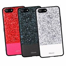 DZGOGO Bling Series TPU Case Cover for OPPO R11s Plus / R11s