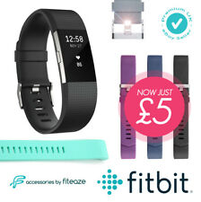 Fitbit Charge 2 Replacement Strap Fit Bit Band For - FITBIT #1 SELLING TRACKER