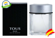 Tous Man Eau de toilette 50/100 ml Spray EDT Fragancia Hombre