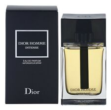 DIOR HOMME INTENSE Eau de parfum 50/100/150 ml Spray EDP Nueva Fragancia