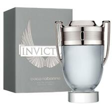 Paco Rabanne Invictus Eau de toilette 50/100/150 ml Spray EDT Nueva Fragancia