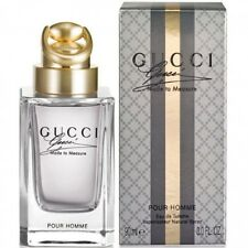 Gucci Made To Measure Man Eau de toilette 30/50/90 ml Spray EDT Nueva Fragancia
