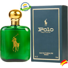Ralph Lauren Polo Blue Eau de toilette 75/125/200 ml Spray EDT Nueva Fragancia