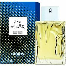 Sisley Eau D'ikar Eau de toilette 50/100 ml Spray EDT Fragancia Hombre