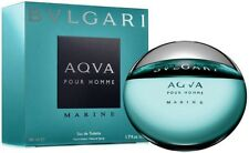 Bvlgari Aqua Marine Eau de toilette 50/100/150 ml Spray EDT Nueva Fragancia