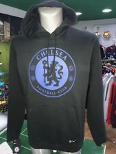 SWEAT-SHIRT MAILLOT SOCCER FOOTBALL CAPUCHON CORE SWEAT À CAPUCHE NIKE CHELSEA