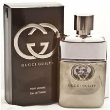 Gucci Guilty Pour Homme Eau de toilette 50/90 ml Spray EDT Nueva Fragancia