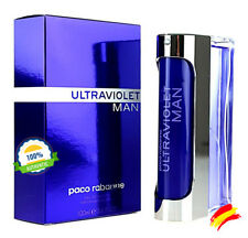 Paco Rabanne Ultraviolet Man Eau de toilette 50/100 ml Spray Fragancia Hombre